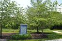 Wildlife Sanctuary within the community - 6304 SPRING FOREST RD, FREDERICK