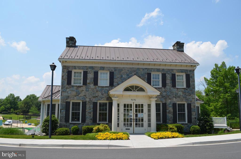 Spring Ridge Visitors Center - have parties here! - 6304 SPRING FOREST RD, FREDERICK