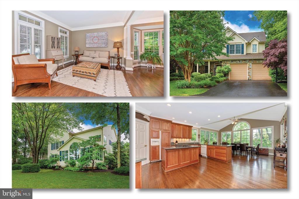 Welcome home! Come inside! - 11314 COUNTRY CLUB RD, NEW MARKET