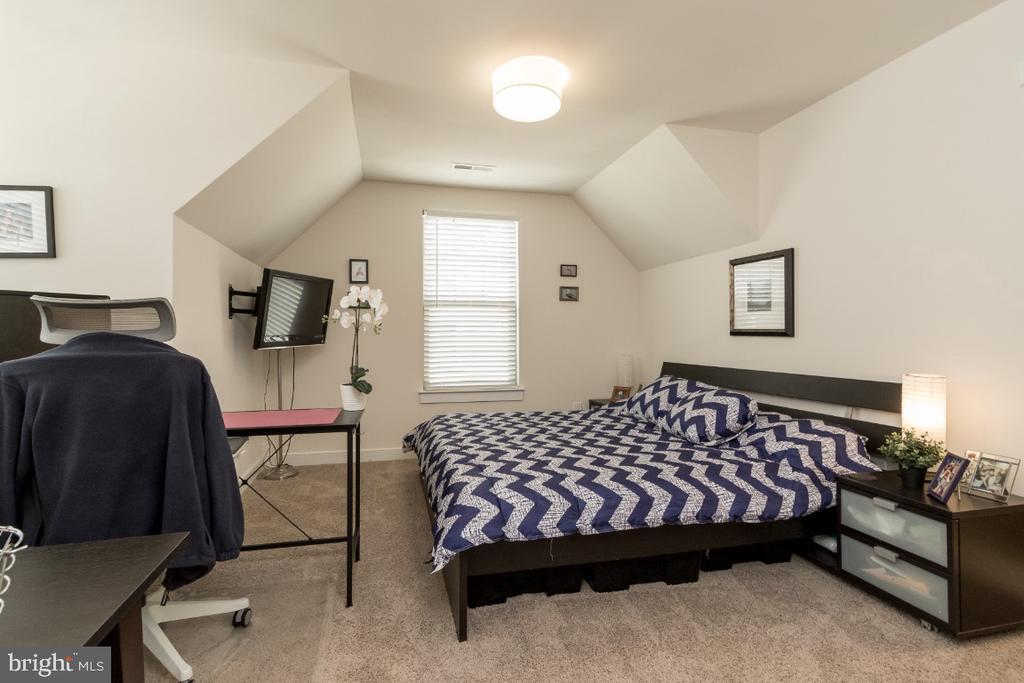 2nd primary suite w/full bath inside - 16965 TAKEAWAY LN, DUMFRIES