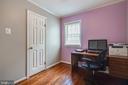 1st FloorJunior Bedrm #5 also used for Home Office - 111 BAKER ST, MANASSAS PARK