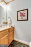ML - Powder Room (half bath) - 607 23RD ST S, ARLINGTON
