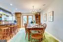 ML - Open Dining/Kitchen - 607 23RD ST S, ARLINGTON