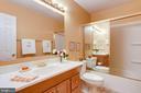 UL - Shared Bathroom - 607 23RD ST S, ARLINGTON