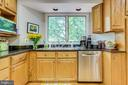 ML-Dream Kitchen. SS Appliances. Bosch Dishwasher - 607 23RD ST S, ARLINGTON