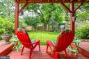 Back Yard(BY)-Breathtaking! A Perfect Painting! - 607 23RD ST S, ARLINGTON