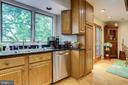 ML-Open Kitchen/Dining with lots of natural light - 607 23RD ST S, ARLINGTON