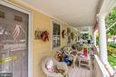 Front Porch - Very spacious - 607 23RD ST S, ARLINGTON