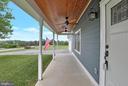 Front Porch - 6503 SCHNEIDER DR, MIDDLETOWN