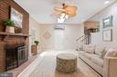 Better than a basement :) - 12805 KAHNS RD, MANASSAS