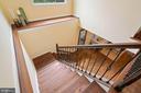 Stairwell - 12805 KAHNS RD, MANASSAS