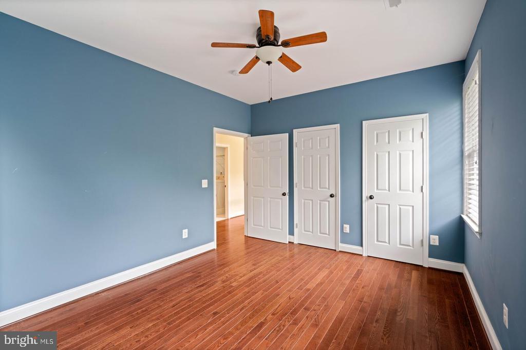 Bedroom 2 - 12805 KAHNS RD, MANASSAS