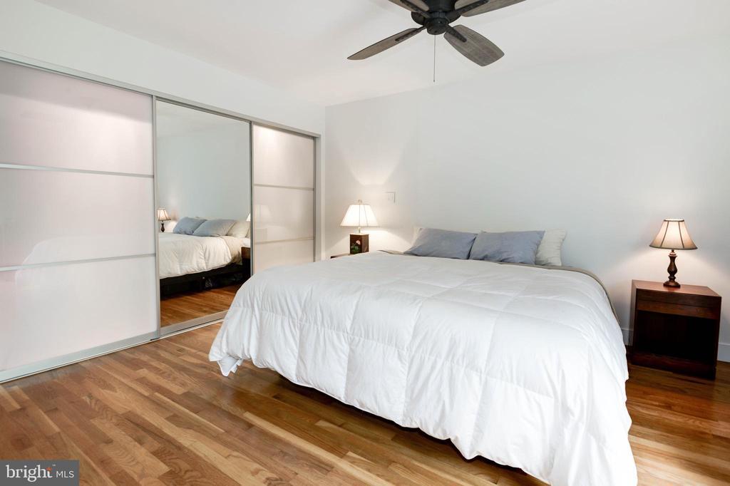 Primary Bedroom - 11568 LINKS DR, RESTON