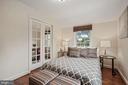 Master Bedroom - 710 N NELSON ST, ARLINGTON