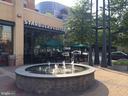 Starbucks beside the Metro - 710 N NELSON ST, ARLINGTON