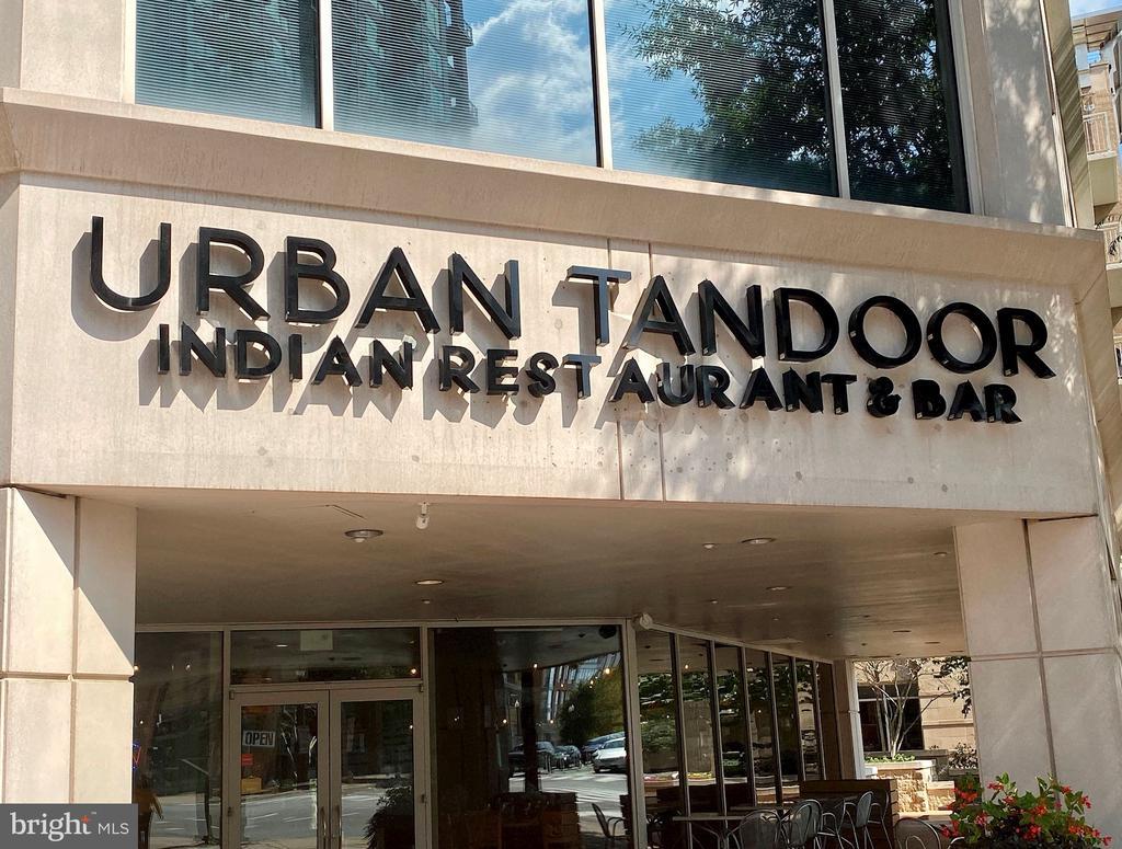 Urban Tandoor nearby - 710 N NELSON ST, ARLINGTON