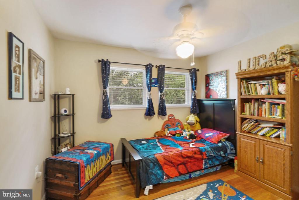 Bedroom 3 - 202 E JUNIPER AVE, STERLING