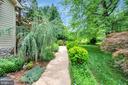 Walkways & serenic vistas - 205 PINE VALLEY RD, LOCUST GROVE