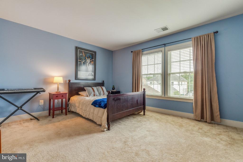 Bedroom 3 - 41873 REDGATE WAY, ASHBURN