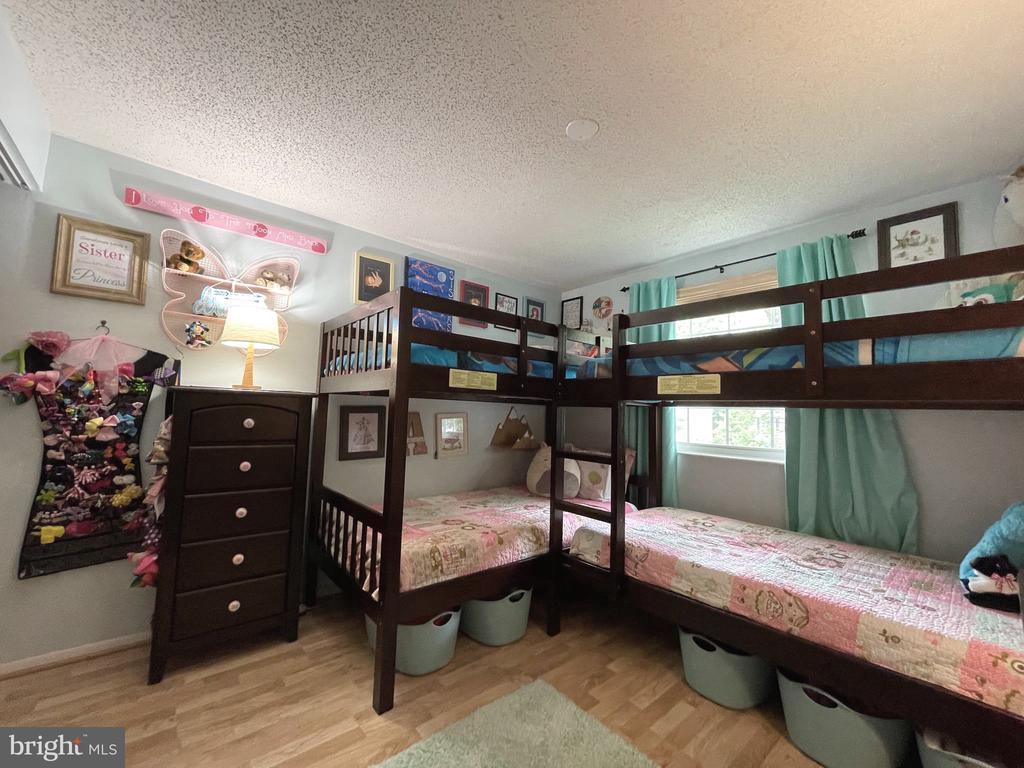 Bedroom 2 - 5919 VERNONS OAK CT, BURKE