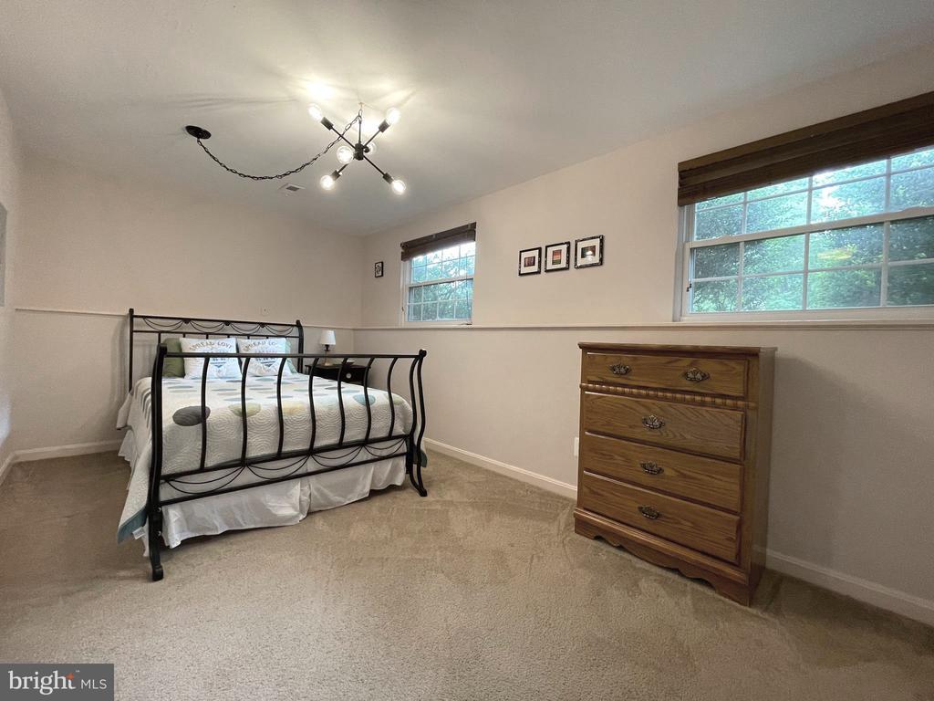 Bedroom 4 - 5919 VERNONS OAK CT, BURKE