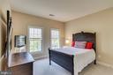 Bedroom 3 - 4525 MOSSER MILL CT, WOODBRIDGE
