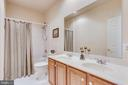Bathroom 2 - 4525 MOSSER MILL CT, WOODBRIDGE