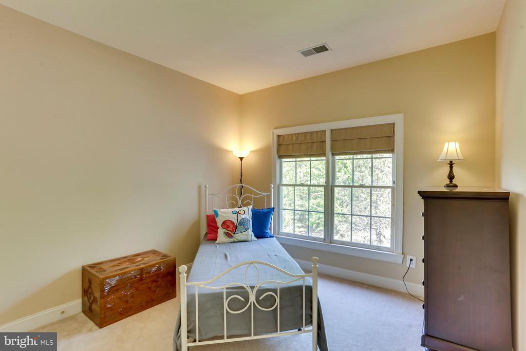 Bedroom 4 - 4525 MOSSER MILL CT, WOODBRIDGE