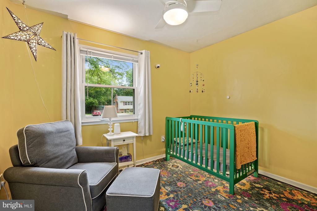 Third Bedroom - 4303 FIELDING ST, ALEXANDRIA