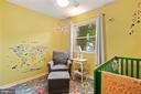 Third Bedroom 2 - 4303 FIELDING ST, ALEXANDRIA