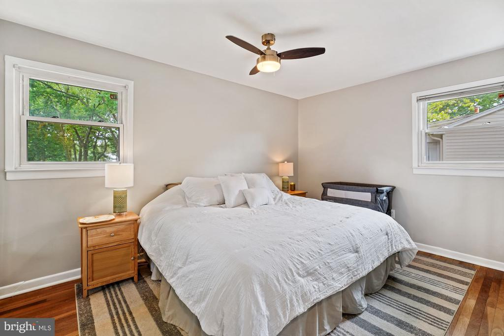 Owner's Bedroom - 4303 FIELDING ST, ALEXANDRIA