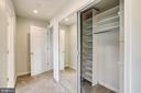 Master bedroom suite - 728 20TH ST S, ARLINGTON
