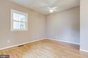 Bedroom #3 main floor-ensuite - 728 20TH ST S, ARLINGTON