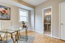 Bedroom or office space on main floor - 728 20TH ST S, ARLINGTON
