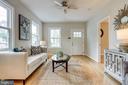 Formal Living Room - 728 20TH ST S, ARLINGTON