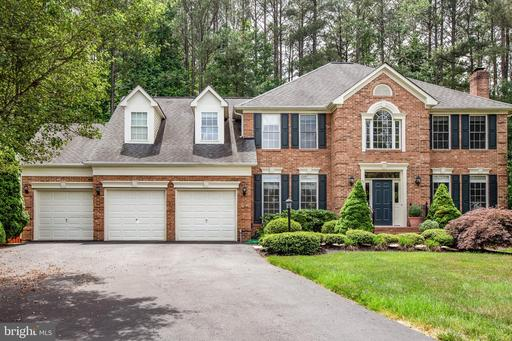 42 GRISTMILL DR