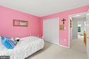 2nd Bedroom - 17318 ARROWOOD PL, ROUND HILL