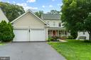 Welcome Home - 17318 ARROWOOD PL, ROUND HILL