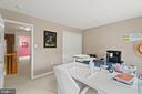 3rd Bedroom - 17318 ARROWOOD PL, ROUND HILL