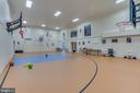 Indoor Gym - 11450 QUAILWOOD MANOR DR, FAIRFAX STATION