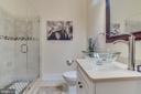 Full Bath Main level - 11450 QUAILWOOD MANOR DR, FAIRFAX STATION