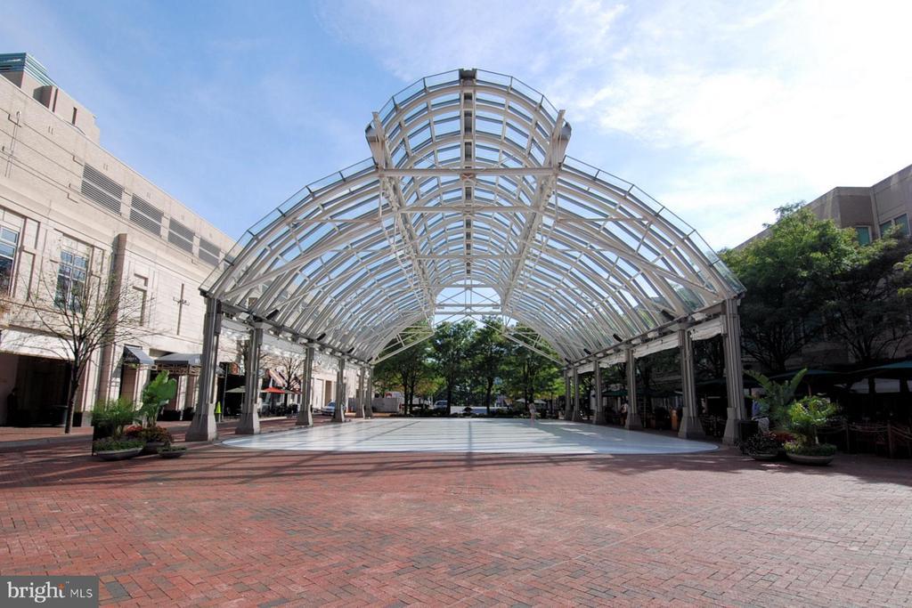 Reston Town Center - 11568 LINKS DR, RESTON