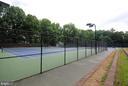 Reston Association Tennis - 1211 HERITAGE COMMONS CT, RESTON