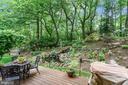 Beautiful Waterfall, Stone paths & TreeHouse - 1515 STUART RD, RESTON