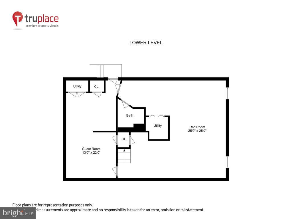 LL  Floorplan - 1515 STUART RD, RESTON
