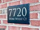 - 7720 STONE WHEAT CT, ALEXANDRIA