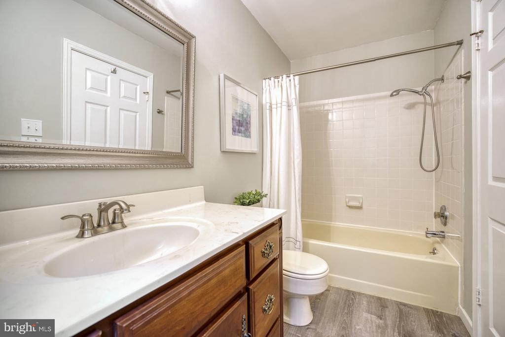Primary Bath - 45838 CABIN BRANCH DR, STERLING