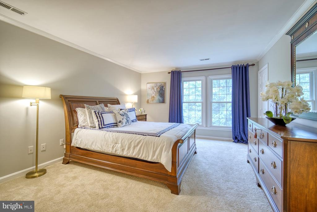 Primary Bedroom - 45838 CABIN BRANCH DR, STERLING