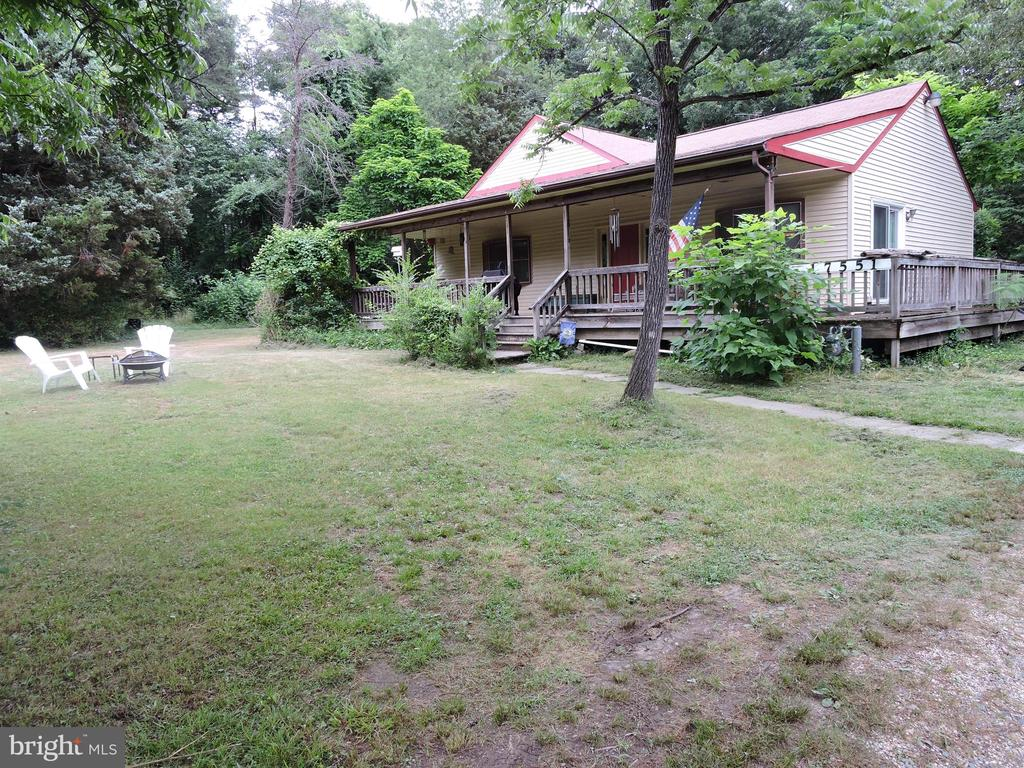 One Level Living - 17551 BARRON HEIGHTS RD, DUMFRIES