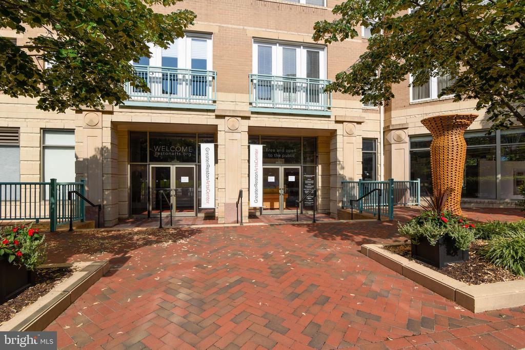 Greater Reston Art Center - 1515 STUART RD, RESTON
